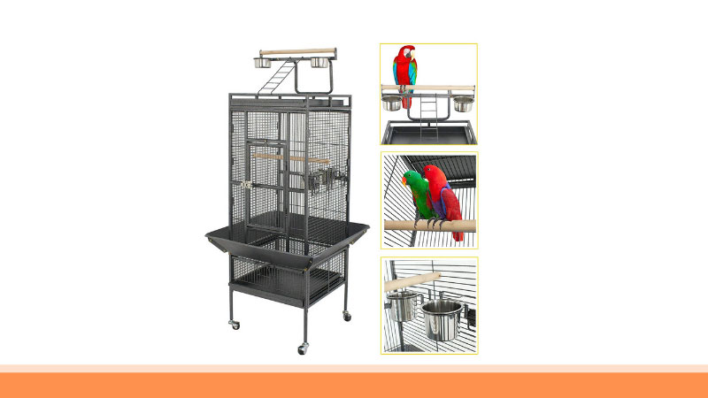 Best-Parakeet-Cages