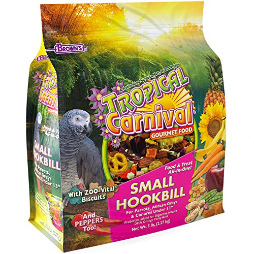 Tropical Carnival 44677